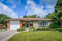Homes Sold in Fergus, Ontario $604,900