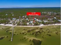 Lots and Land for Sale in Florida, Port St. Joe, Florida $119,000