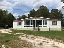 Homes for Sale in Kershaw County, BETHUNE, South Carolina $85,000