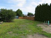 Lots and Land Sold in Main Town, Summerland, British Columbia $198,000