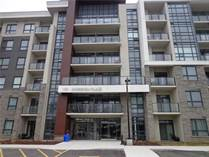 Condos for Rent/Lease in Community Beach, Stoney Creek, Ontario $1,600 one year
