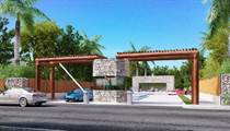 Lots and Land for Sale in Tulum, Quintana Roo $43,000