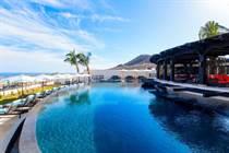 Condos Sold in Cabo San Lucas Pacific Side, Baja California Sur $440,000