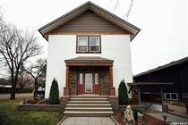 Homes for Sale in Melfort, Saskatchewan $317,000