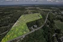 Lots and Land for Sale in North Marysburg, Ontario $499,000