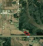 Lots and Land for Sale in Evangeline, Jennings, Louisiana $40,000