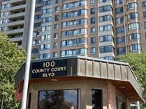Condos for Sale in Brampton, Ontario $439,900