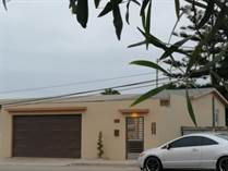 Homes for Rent/Lease in Playas de Rosarito, Baja California $800 monthly
