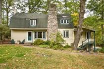 Homes for Sale in Pennsylvania, Buck Hill Falls, Pennsylvania $210,000