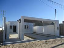 Homes for Sale in Las Cupulas, Puerto Penasco/Rocky Point, Sonora $98,000