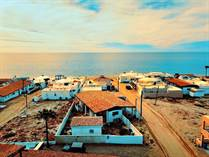 Homes for Sale in Las Conchas, Puerto Penasco, Sonora $139,900