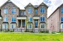 Homes for Sale in Greensborough, Markham, Ontario $749,900