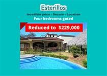 Homes for Sale in Esterillos Oeste , Esterillos, Puntarenas $229,000