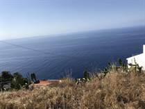 Lots and Land for Sale in Garajau, Madeira €155,000