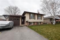 Homes for Sale in Lynden Hills, Brantford, Ontario $629,000