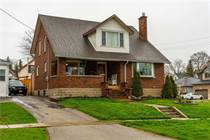 Homes Sold in Cayuga, Ontario $499,900