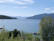 Lots and Land for Sale in Lake Country North West, Lake Country, British Columbia $1,849,000