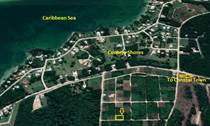 Lots and Land for Sale in Consejo, Corozal $12,500