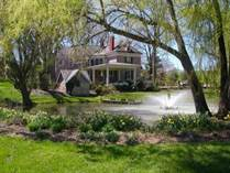 Homes for Sale in Lexington, Virginia $584,900