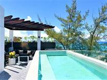 Homes for Sale in Centro, Playa del Carmen, Quintana Roo $589,000