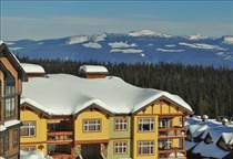 Condos Sold in Big White, British Columbia $459,900