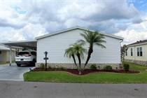 Homes Sold in Cypress Creek Village, Winter Haven, Florida $99,900