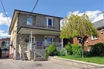 Homes Sold in Keele/Eglinton, Toronto, Ontario $979,999