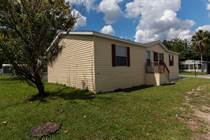 Homes for Sale in Lamplighter On The River, Tampa, Florida $68,000