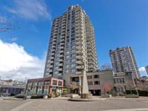 Condos for Sale in Quay, New Westminster, British Columbia $569,900