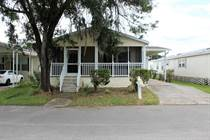 Homes for Sale in The Lakes At Countrywood, Plant City, Florida $32,500