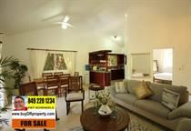 Homes for Sale in Hispaniola Residencial , Sosua, Puerto Plata $260,000