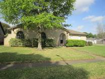 Homes Sold in Parkgate, Pasadena, Texas $169,900