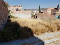 Homes for Sale in San Rafael, San Miguel de Allende, Guanajuato $75,000