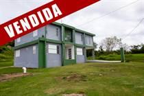 Homes Sold in Bo Yeguada, Camuy, Puerto Rico $99,500