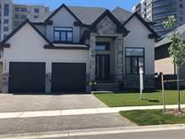 Homes for Sale in ButtonBush Estates, London, Ontario $749,000