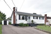 Homes for Sale in Birchmount, Moncton, New Brunswick $192,900