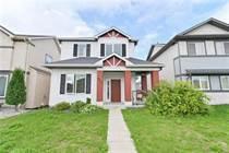 Homes for Sale in Bridge Water Lakes, Winnipeg, Manitoba $529,900