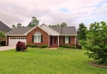 Homes Sold in Sanford, North Carolina $219,900