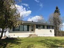 Homes for Sale in Saskatchewan, Hudson Bay Rm No. 394, Saskatchewan $350,000