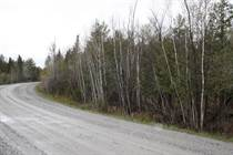 Lots and Land for Sale in Lanark, Ontario $139,900