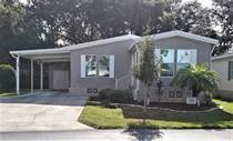 Homes for Sale in Southport Springs, Zephyrhills, Florida $59,900