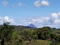 Lots and Land for Sale in Arenal, Guanacaste $100,000