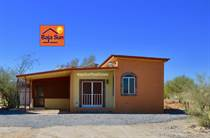 Homes for Sale in El Dorado Ranch, San Felipe, Baja California $44,500