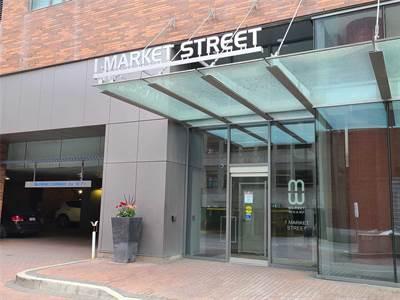 1 Market St, Suite 418, Toronto, Ontario