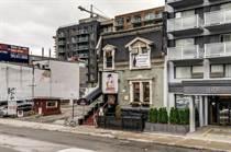 Commercial Real Estate Sold in Centre-Ville, Montréal, Quebec $0