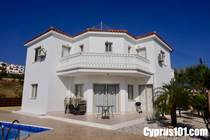 Homes for Sale in Peyia, Paphos €275,000