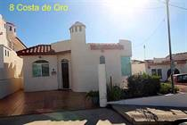 Homes for Sale in Costa de Oro, Playas de Rosarito, Baja California $179,000