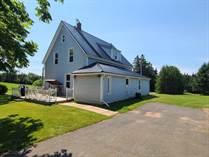 Homes for Sale in Valleyfield, Prince Edward Island $329,000