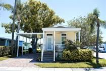 Homes for Sale in Lake Haven, Dunedin, Florida $68,000