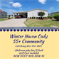 Homes for Sale in Winter Haven Oaks, Winter Haven, Florida $150,000